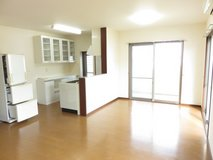 2BED APT in Yomitan(NO INSPECTION)---coming soon!!! in Okinawa, Japan