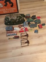 HO scale model train layout parts in Ramstein, Germany