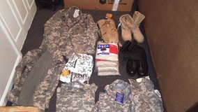 All New Items in Fort Benning, Georgia
