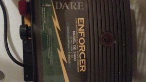 electric fence charger box in Fort Leonard Wood, Missouri