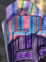 Mexican backpacks in Spring, Texas
