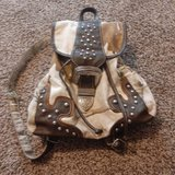 White Camo Backpack Purse in Hopkinsville, Kentucky