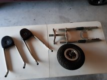 Mini motor bike part LOT in The Woodlands, Texas