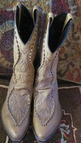 Size 13 D J Toe Cowboy Boots in Alamogordo, New Mexico