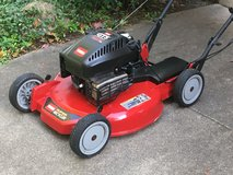Toro Self-Propelled Lawnmower in Naperville, Illinois