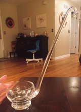 Vintage Glass Ladle in Chicago, Illinois