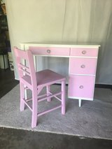 Desk and Chair in Bolingbrook, Illinois