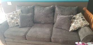Nice used Couch only 8 months old in Fort Leonard Wood, Missouri