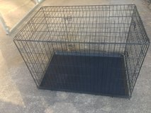 Large fold down dog ?? kennel in Clarksville, Tennessee