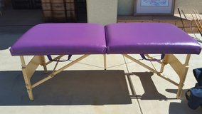 MASSAGE TABLE in Yucca Valley, California