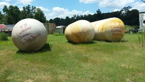 used fiberglass fuel tanks in Cleveland, Texas