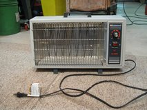 Electric Heater-Lakewood Model 530 in Plainfield, Illinois