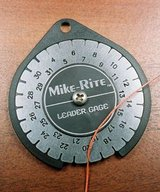 Looking for a Mike-Rite Leader Gage in Beaufort, South Carolina