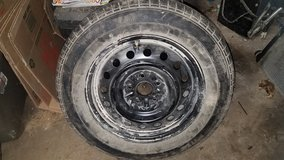 2004 CAMRY SPARE TIRE in Kansas City, Missouri