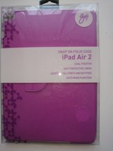 iPad cover / case in Lakenheath, UK
