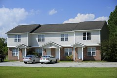 Townhome Sneads Ferry in Camp Lejeune, North Carolina