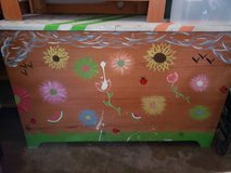 Girls Toy Box or Chest in Camp Lejeune, North Carolina