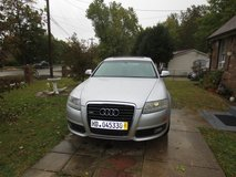 2009 Audi A6 Quattro Turbo AWD. in Clarksville, Tennessee