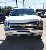 2013 Chevy Silverado 1500 Z-71 LT in Spring, Texas