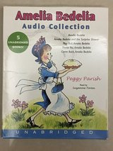 Amelia Bedelia CD Audio Collection in Okinawa, Japan