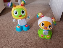 Fisher price  Dance and move bear bo in Lakenheath, UK