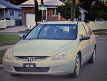 maintained2003 Honda Accord Sedan in Clarksville, Tennessee