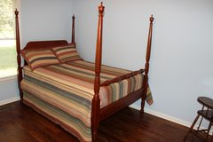 Double (Full) Size Bed in Clarksville, Tennessee