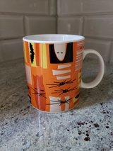 NEW Crate and Barrel Halloween mug in Plainfield, Illinois