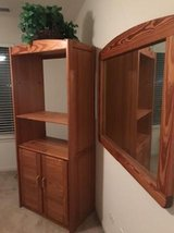 Bookcase with 3 shelves in Yorkville, Illinois