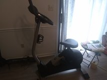 exercise bike in Hinesville, Georgia