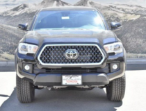 2019 Toyota Tacoma TRD Off Road Double Cab V6 AWD, Automatic BRAND NEW in Stuttgart, GE