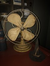vintage fan in Naperville, Illinois
