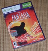 NEW Disney Fantasia Microsoft Xbox 360 Kinect Music Evolved in Chicago, Illinois