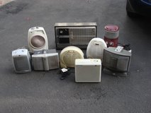 $10 SMALL HEATERS in Naperville, Illinois