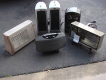 $15.00 CHOICE OF HEATERS in Yorkville, Illinois