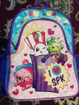 Shopkins Backpacks in Naperville, Illinois
