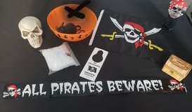 Pirates Decorations in Fort Campbell, Kentucky