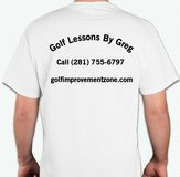 10 Lessons Golf Package in Spring, Texas