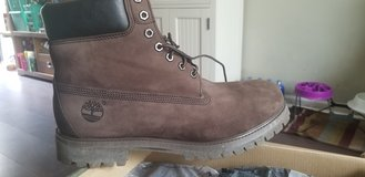 Timberland boots- price Reduced in Hinesville, Georgia