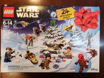 New Lego Star Wars Advent Calendar #75213 in Westmont, Illinois