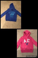 2 American Eagle outfitters hoodies in Conroe, Texas