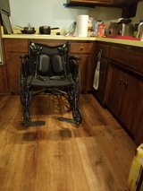 Wheelchair by Orbit Medical in Plainfield, Illinois