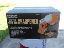 Chain Saw Sharpener in Pasadena, Texas