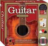 New! Simply Guitar Kit ~ Learning by Hinkler in Orland Park, Illinois