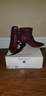 Nine West Booties in Warner Robins, Georgia