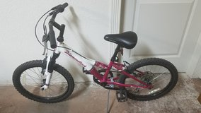 "Girls Diamondback 20"" Mountain Bike in Alamogordo, New Mexico"
