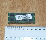 LAPTOP RAM STICK 4GB in Lakenheath, UK
