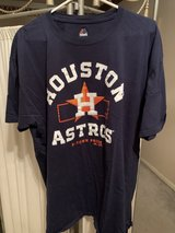 ***Houston Astros T-Shirt***SZ 2xl in Houston, Texas