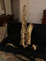 TENOR SAXOPHONE in Beaufort, South Carolina
