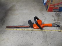 "Black & Decker Electric 18"" Hedge Trimmer in Yorkville, Illinois"